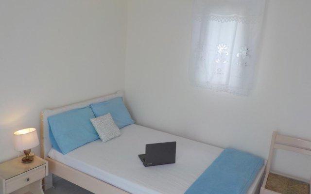 Отель City Center Studio Греция, Родос - отзывы, цены и фото номеров - забронировать отель City Center Studio онлайн комната для гостей