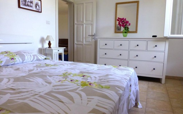 Отель Villa Le Terrazze Гальяно дель Капо комната для гостей