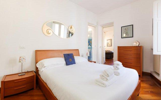 Отель Appartamento di Pietra Италия, Рим - отзывы, цены и фото номеров - забронировать отель Appartamento di Pietra онлайн комната для гостей