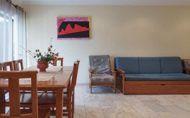 Отель Akisol Vilamoura Emerald II Португалия, Виламура - отзывы, цены и фото номеров - забронировать отель Akisol Vilamoura Emerald II онлайн комната для гостей