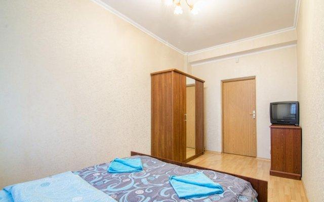 Гостиница Chornovola 1 Львов комната для гостей