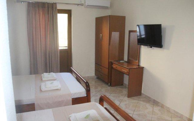 Отель Green House Ksamil Албания, Ксамил - отзывы, цены и фото номеров - забронировать отель Green House Ksamil онлайн комната для гостей