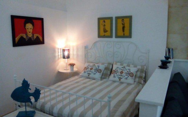 Отель Casa di Ale Сиракуза комната для гостей