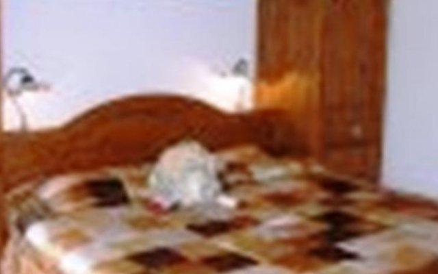 Hotel Picchio Nero Кьюзафорте комната для гостей