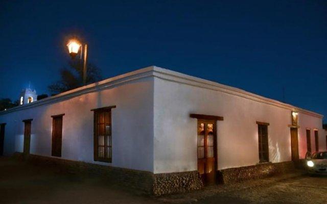 Terrantai Lodge Hotel
