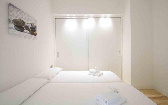 Отель BayQuest | City Centre Испания, Сан-Себастьян - отзывы, цены и фото номеров - забронировать отель BayQuest | City Centre онлайн комната для гостей
