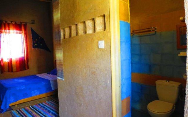 Отель Riad Tadarte Марокко, Мерзуга - отзывы, цены и фото номеров - забронировать отель Riad Tadarte онлайн комната для гостей