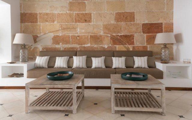 Отель Ca S'arader Испания, Сьюдадела - отзывы, цены и фото номеров - забронировать отель Ca S'arader онлайн комната для гостей