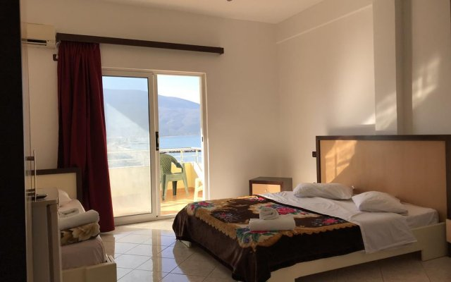 Hotel Alba-Gert комната для гостей