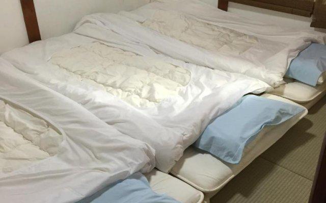 Отель Oyado Matsumura Япония, Токио - отзывы, цены и фото номеров - забронировать отель Oyado Matsumura онлайн комната для гостей