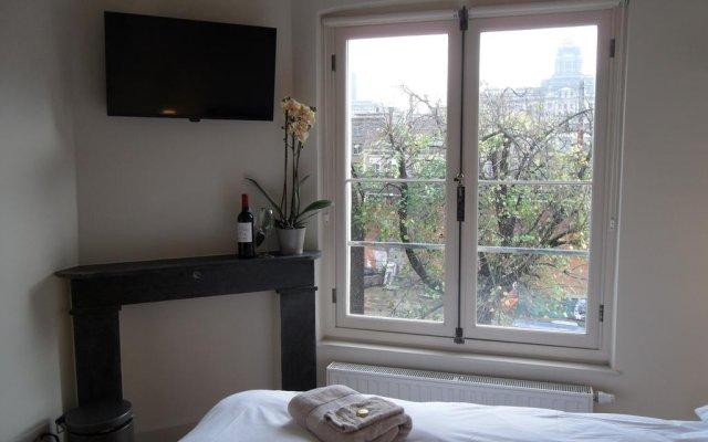 Отель Maison Jamaer комната для гостей