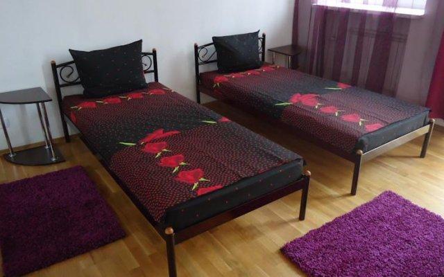 Хостел Смайл комната для гостей