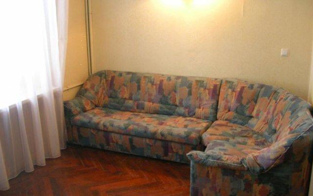 Хостел Пилигрим комната для гостей