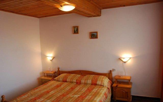 Отель Veziova House комната для гостей