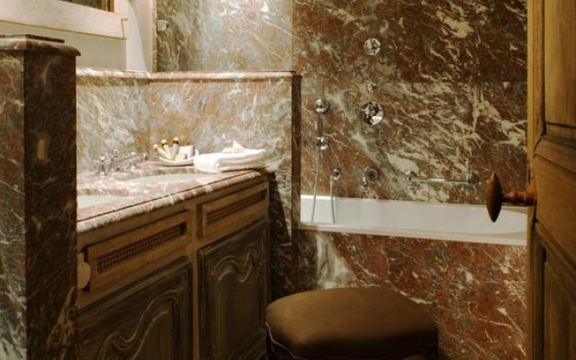 Hotel Relais Bourgondisch Cruyce - A Luxe Worldwide Hotel 0