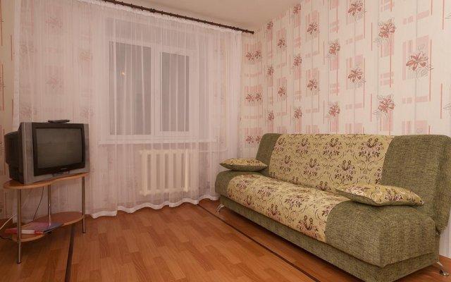 Гостиница Эдем на Красноярском рабочем комната для гостей