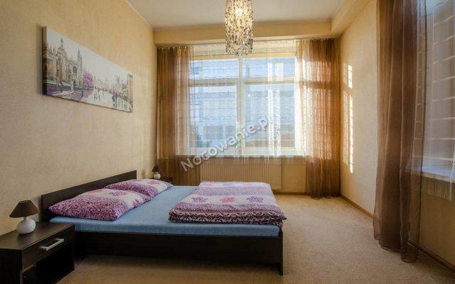 Отель VillaMaria комната для гостей