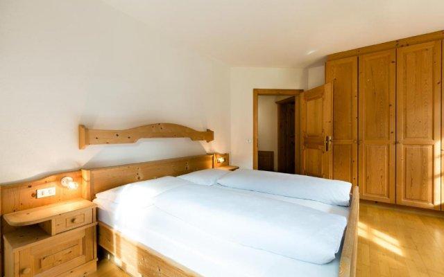 Отель Ferienhaus Daniel Рачинес-Ратскингс комната для гостей