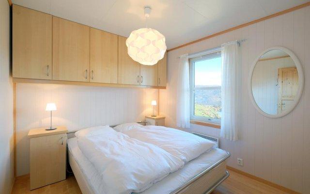 Отель Voss Resort Bavallstunet комната для гостей