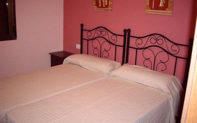 Отель Casa Rural Carlos комната для гостей
