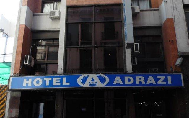 Hotel Adrazi 1