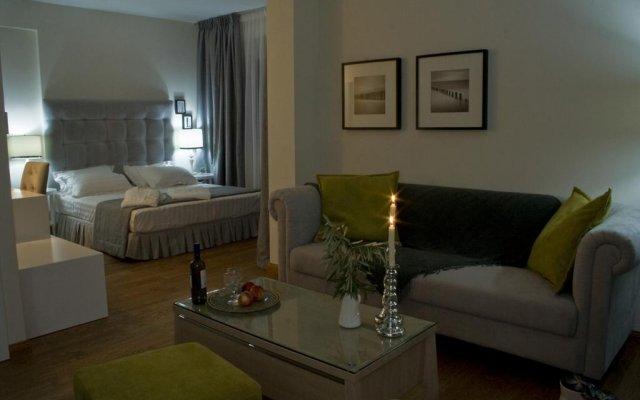 Отель Krotiri Resort комната для гостей