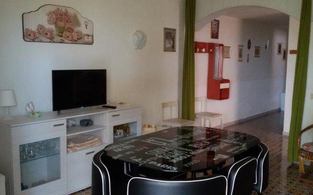 Отель Casa Cibele Фонтане-Бьянке комната для гостей