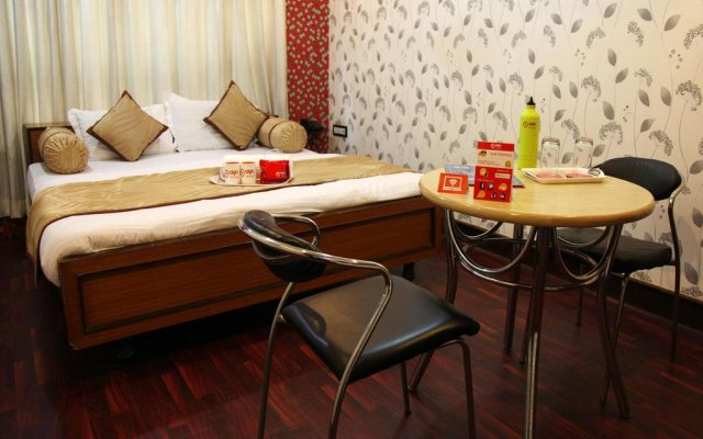 Oyo Rooms Mumfordganj Abkari Chauraha In Allahabad India