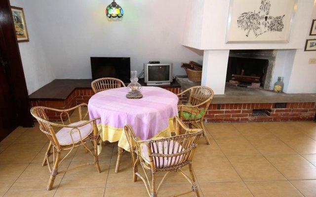 Отель Attico Recanati Джардини Наксос комната для гостей