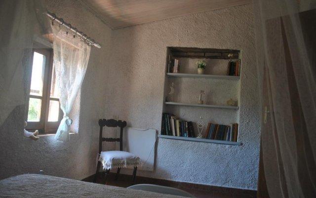 Отель La Casa di Sotto Италия, Массароза - отзывы, цены и фото номеров - забронировать отель La Casa di Sotto онлайн комната для гостей