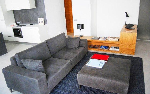 Отель Chic Rentals Centro Испания, Мадрид - отзывы, цены и фото номеров - забронировать отель Chic Rentals Centro онлайн комната для гостей