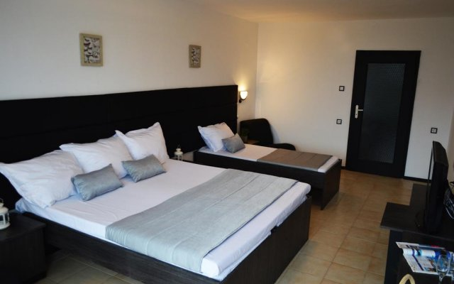 Отель Royal Bay Resort All Inclusive Болгария, Балчик - отзывы, цены и фото номеров - забронировать отель Royal Bay Resort All Inclusive онлайн комната для гостей