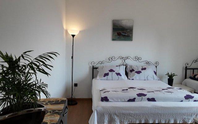 Отель Rooms Tamara Черногория, Тиват - отзывы, цены и фото номеров - забронировать отель Rooms Tamara онлайн комната для гостей