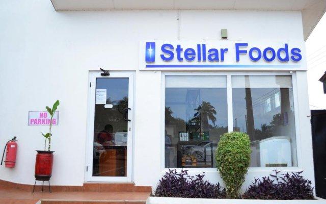 Stellar Lodge