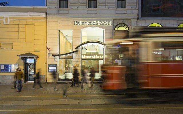 Richmond Istanbul