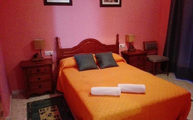 Отель Apartamentos Jerez Centro Испания, Херес-де-ла-Фронтера - отзывы, цены и фото номеров - забронировать отель Apartamentos Jerez Centro онлайн комната для гостей