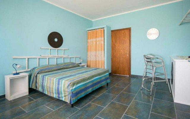 Отель Residence Contrada Schite Пресичче комната для гостей