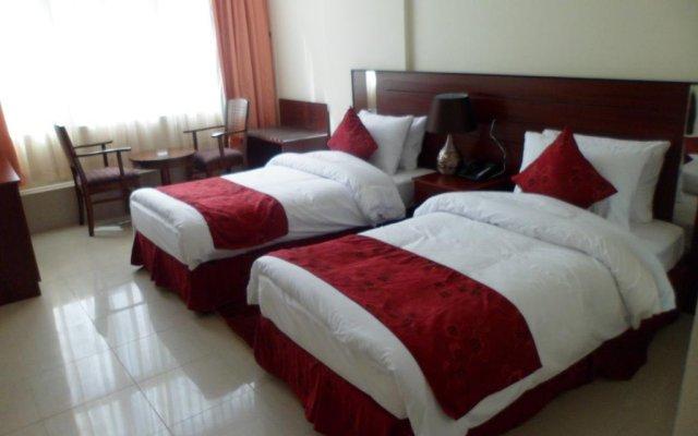 Center Ville Hotel 1