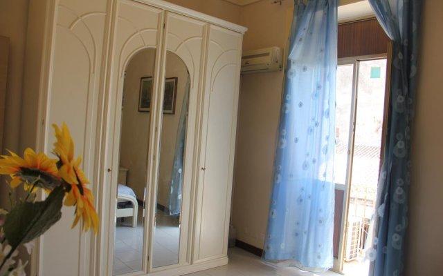 Отель Rebecca's Dream House Сиракуза комната для гостей