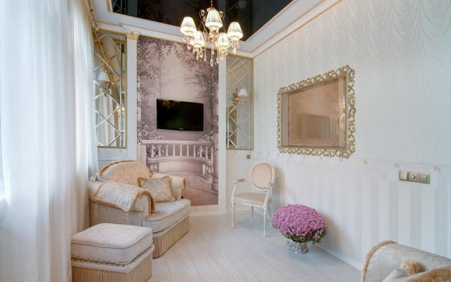 Гостиница BonApart Украина, Харьков - отзывы, цены и фото номеров - забронировать гостиницу BonApart онлайн комната для гостей