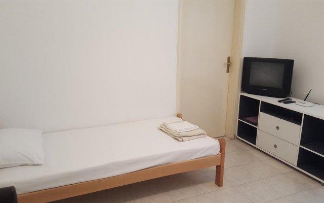 Отель Apartmani Tiha Noc комната для гостей