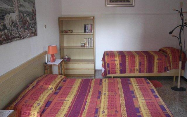 Отель B&B Il Vigneto Италия, Манерба-дель-Гарда - отзывы, цены и фото номеров - забронировать отель B&B Il Vigneto онлайн комната для гостей