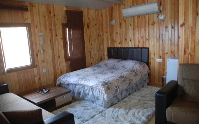 Отель Varlibas Uyku Sarayi комната для гостей