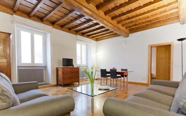 Отель Pantheon Suite Apartment Италия, Рим - отзывы, цены и фото номеров - забронировать отель Pantheon Suite Apartment онлайн комната для гостей