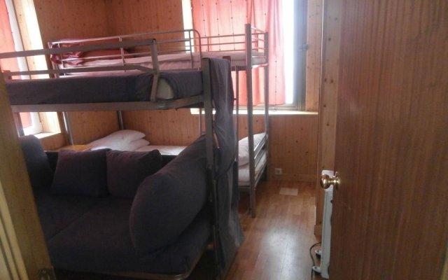Отель Apartamentos Penibético ASN Сьерра-Невада комната для гостей