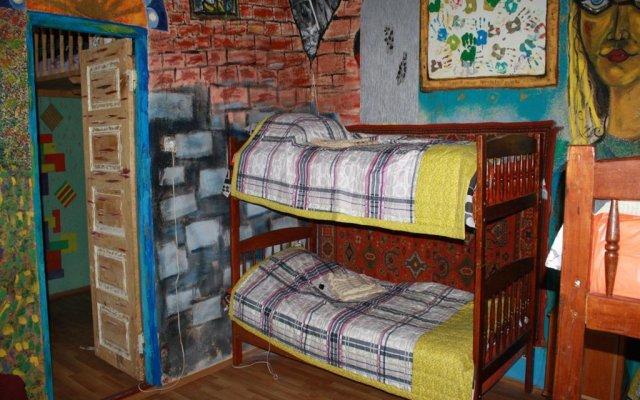 Отель Tiflis Art Hostel Грузия, Тбилиси - отзывы, цены и фото номеров - забронировать отель Tiflis Art Hostel онлайн комната для гостей