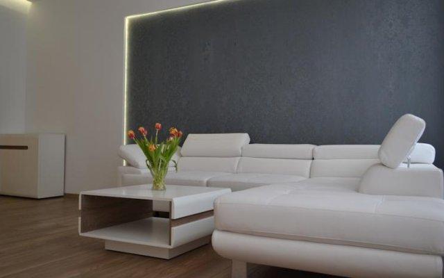 Отель Apartament Na Starówce комната для гостей