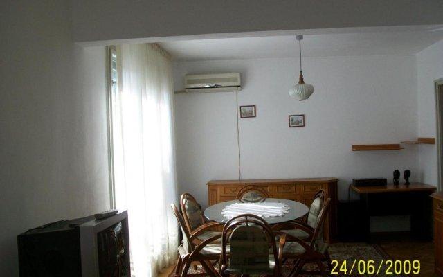 Апартаменты Gurko Apartment комната для гостей