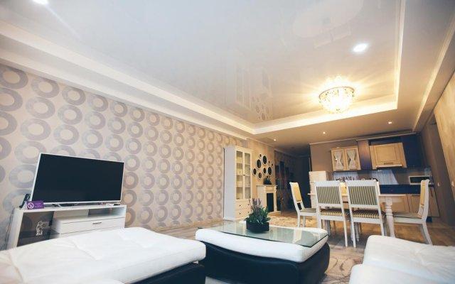 Гостиница Semeinyi Spa-Center Family Lab комната для гостей