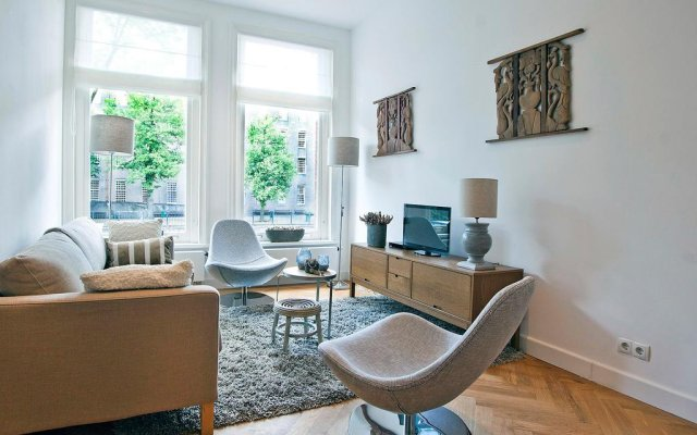 Отель Nieuwe Prinsengracht комната для гостей